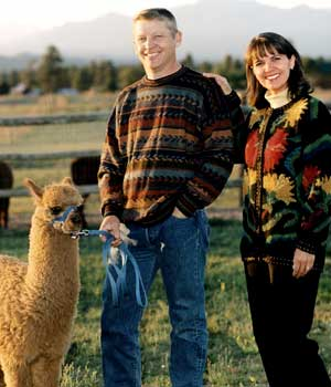 Learn about the alpaca